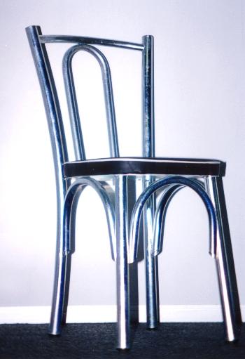 Objektdesign | Stuhl | Brasilien