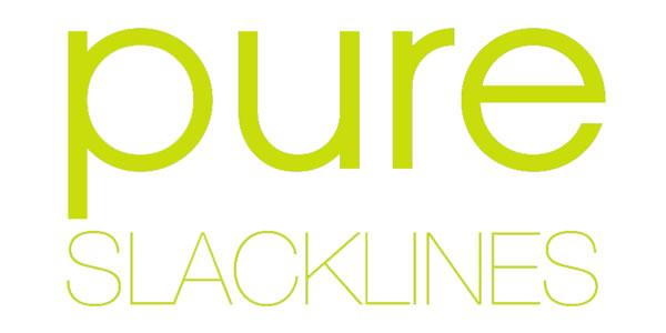 ピュアスラックラインズ - pure slacklines