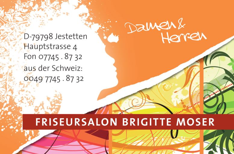 Friseursalon Brigitte Moser