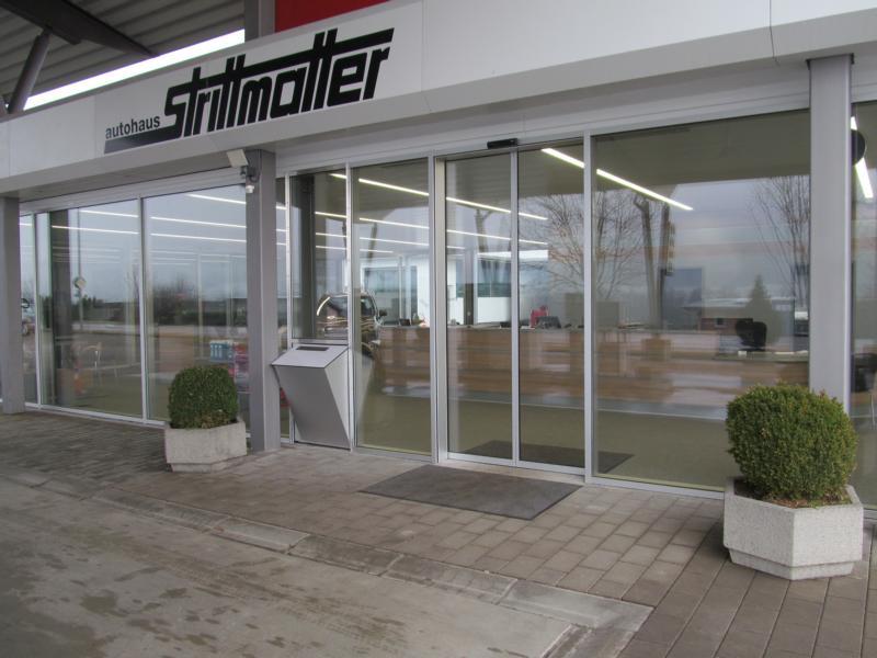 Autohaus Strittmatter