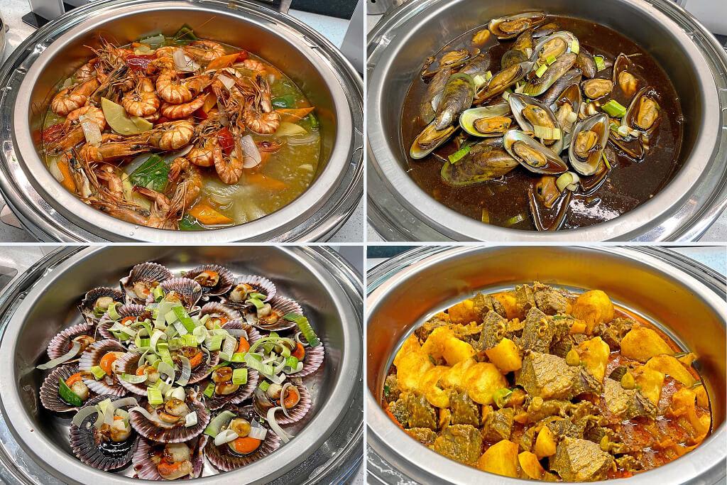 Kulinarische Reise in den Fernen Osten