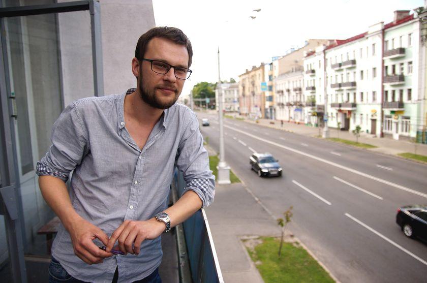 Фото: Павел Мицкевич