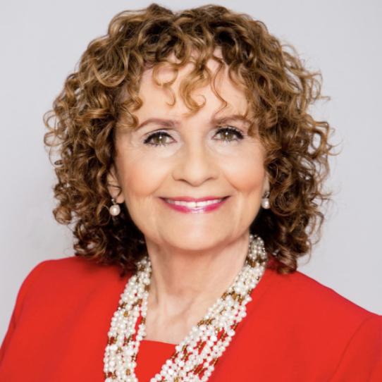 Standing Committee Chair - Francesca Burack, USA