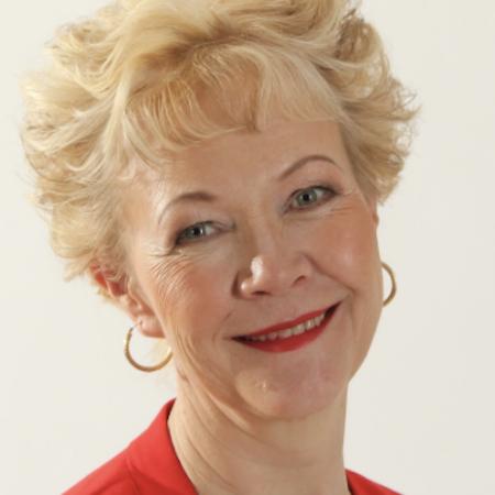 Anu Viks, Estonia - Regional Coordinator Europe 2021-2024