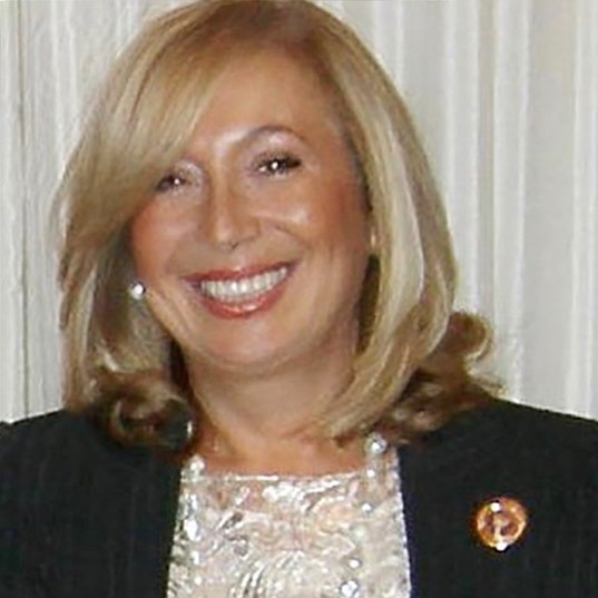 Dr. Giuseppina Seidita, Italy - 2nd VP Membership 2021-2024