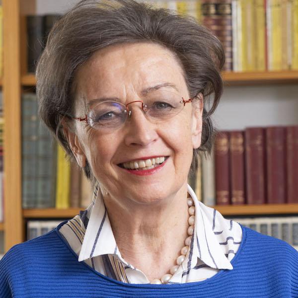 Dr. Catherine Bosshart, Switzerland/France - BPW International President 2021-2024