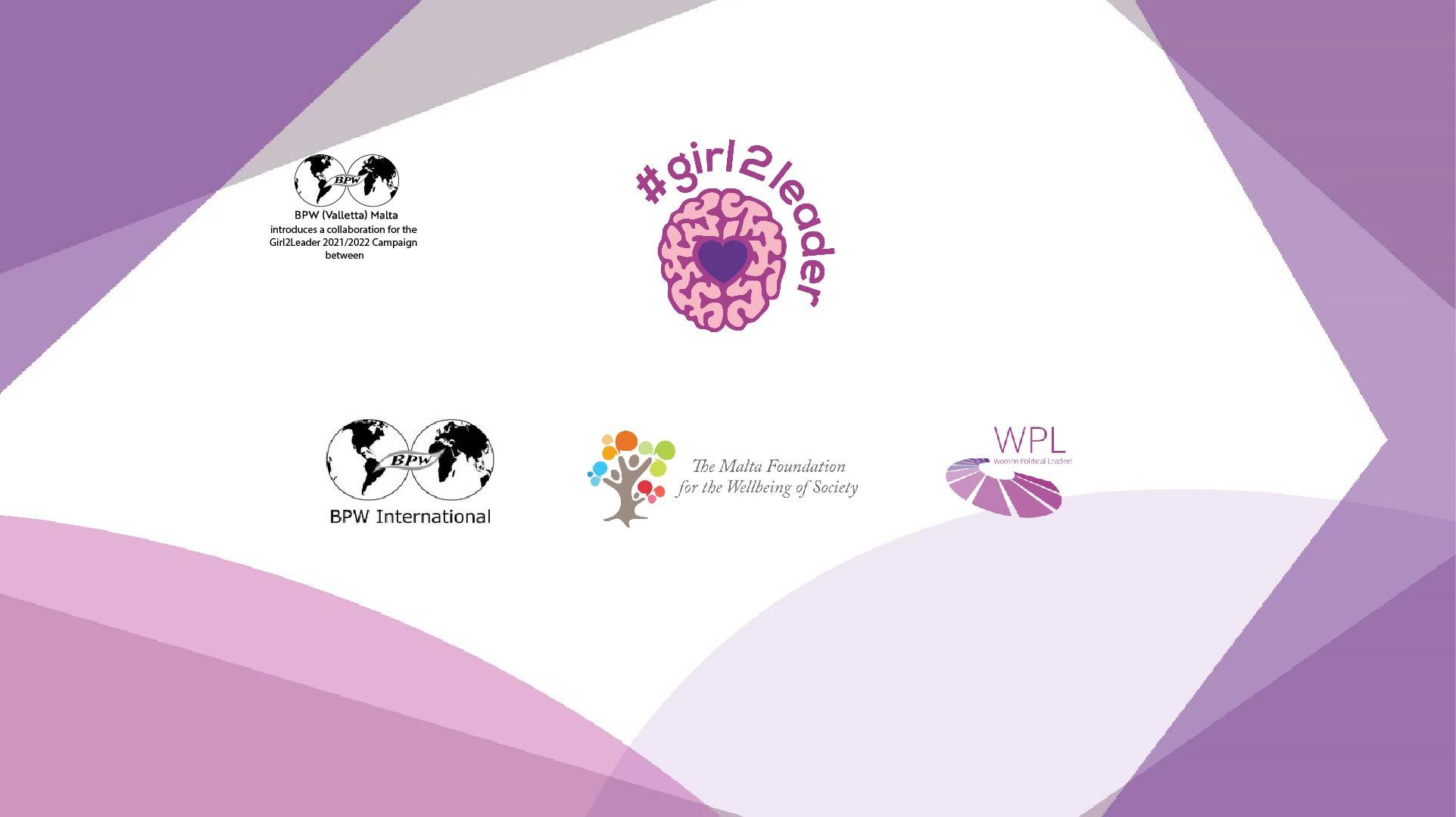 BPW Valletta Malta - Girl2Leader Global Campaign