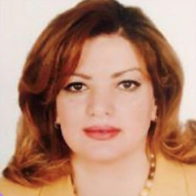 Standing Committee Chair - Prof. Dr. Naglaa Dabees Lotfy, Egypt