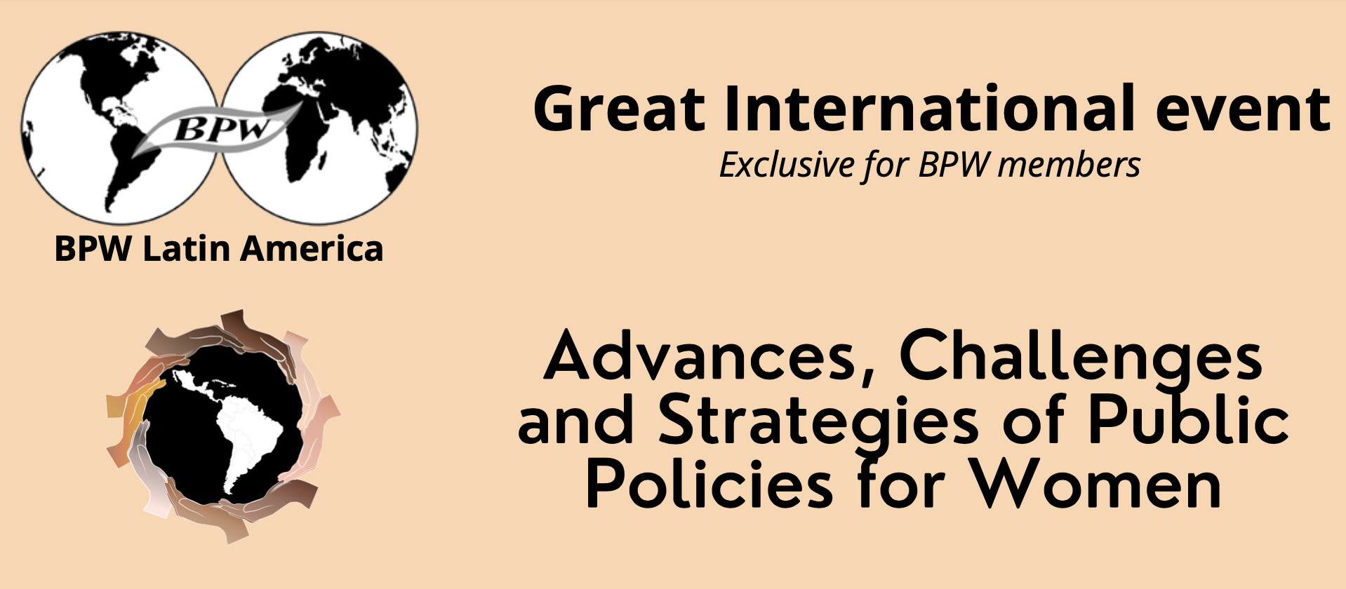 Advances, Challenges and Strategies of Public Policies for Women