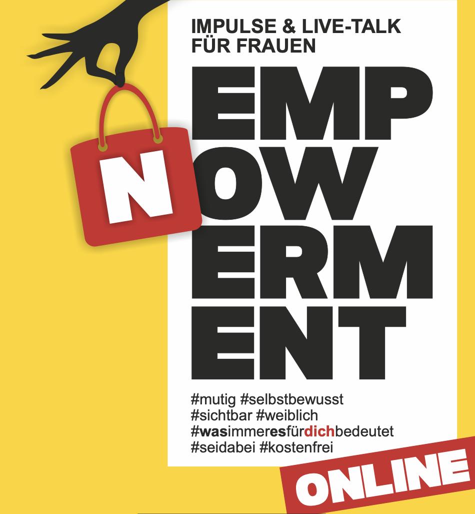 #EmpowermentNOW - BPW Austria Webinars (auf Deutsch)