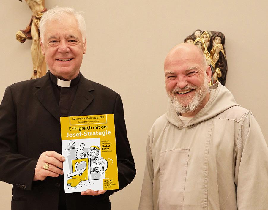 Buchvorstellung in Rom bei Kardinal Gerhard Ludwig Müller