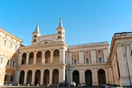 Lateran in Rom