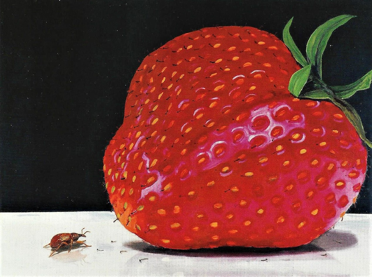 Matthias Brock: Blind Date, 1997