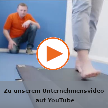 Link zum Unternehmensvideo Ortho-Huber Zorneding