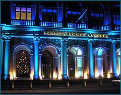 Handelskammer, Hamburg