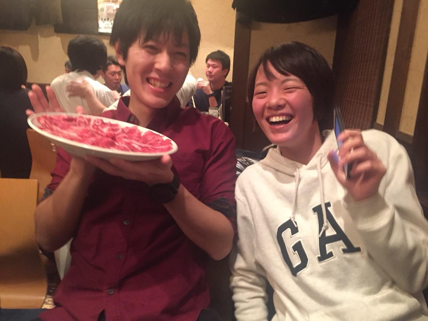 この2人、TSUKASA最強メンバーじゃね?
