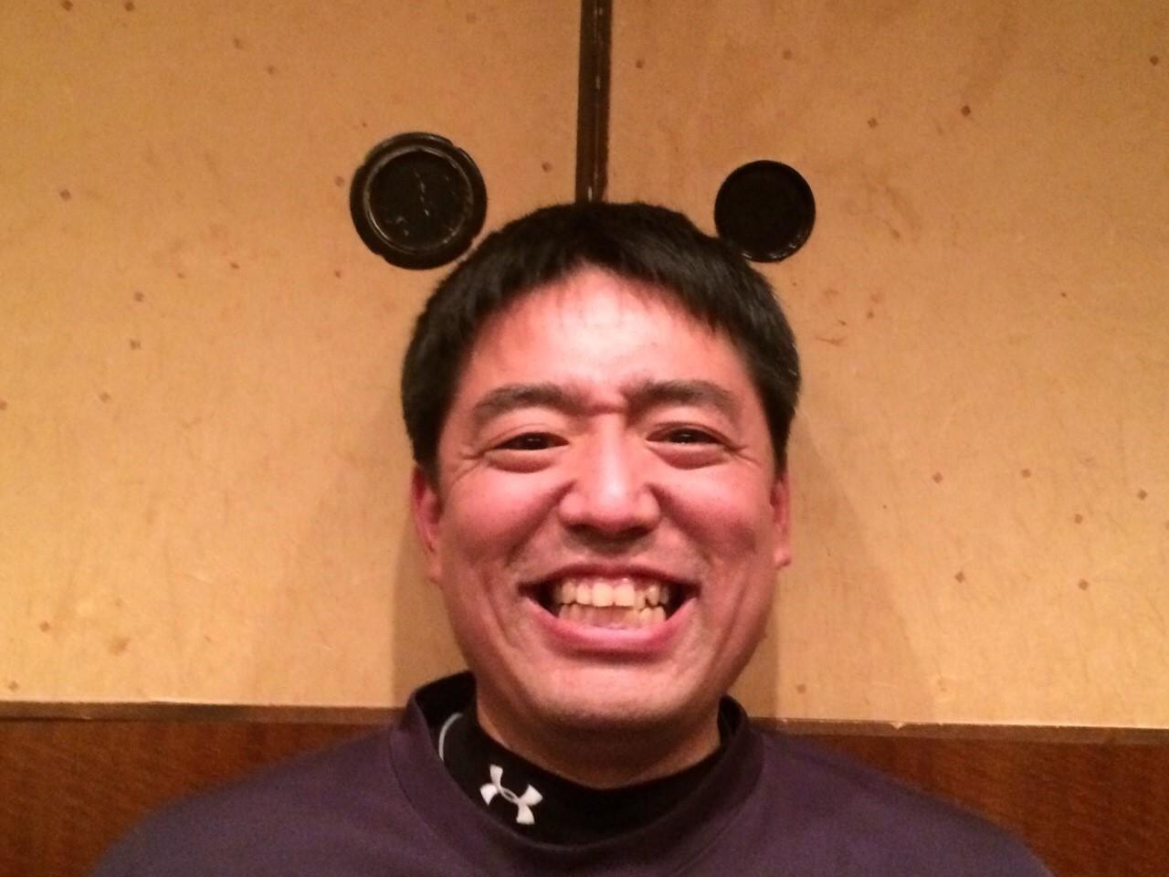 TSUKASAのミッキさん誕生です!!