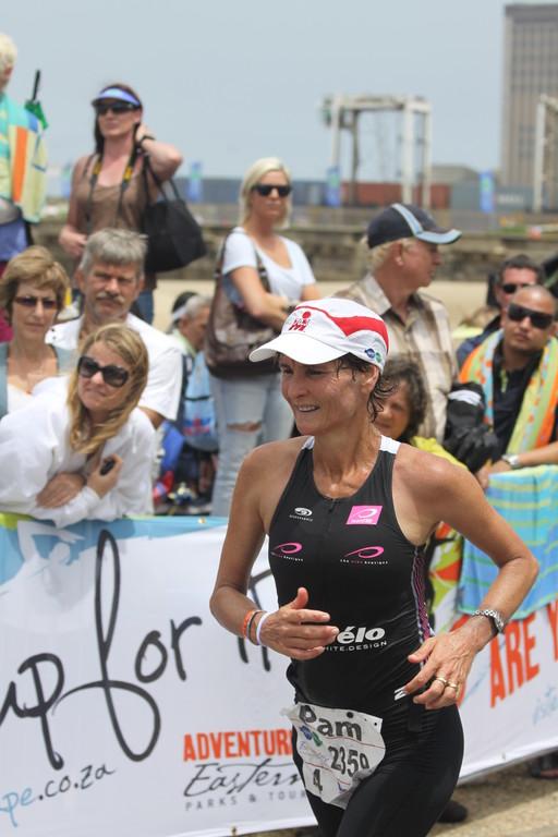 Pam Rossouw