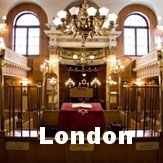 Food Tours London