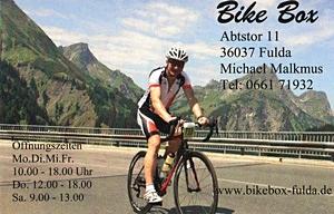 Bike Box Fulda