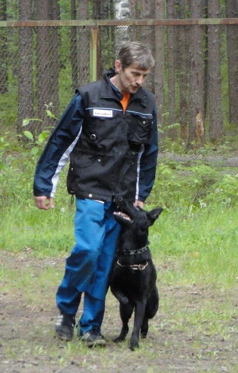 Олег и Лекса