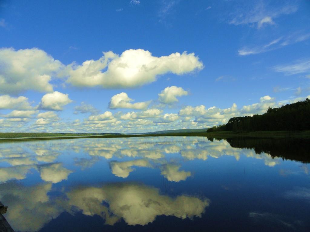 Нахимовское озеро