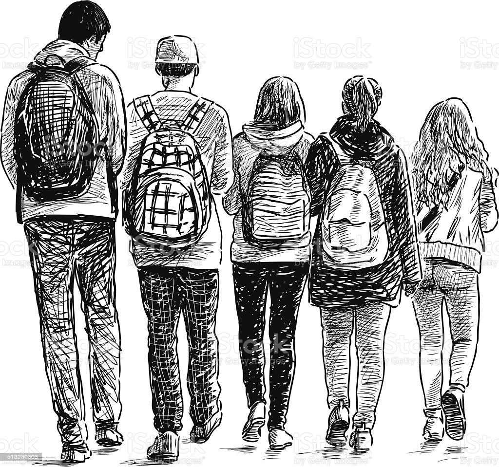 Adolescenza: non prediamola sul personale!