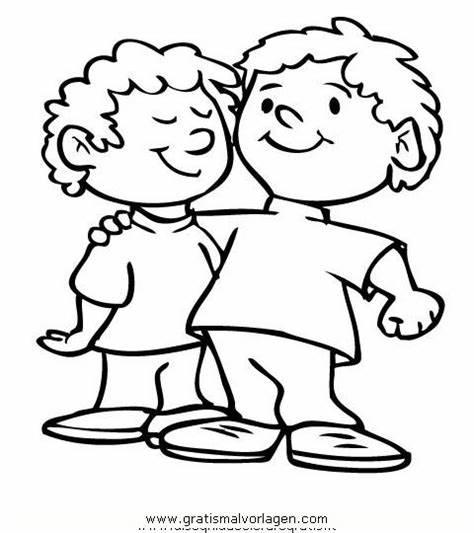 URGENTE!!! Cerchiamo una famiglia per sempre per Andrea e Massimiliano