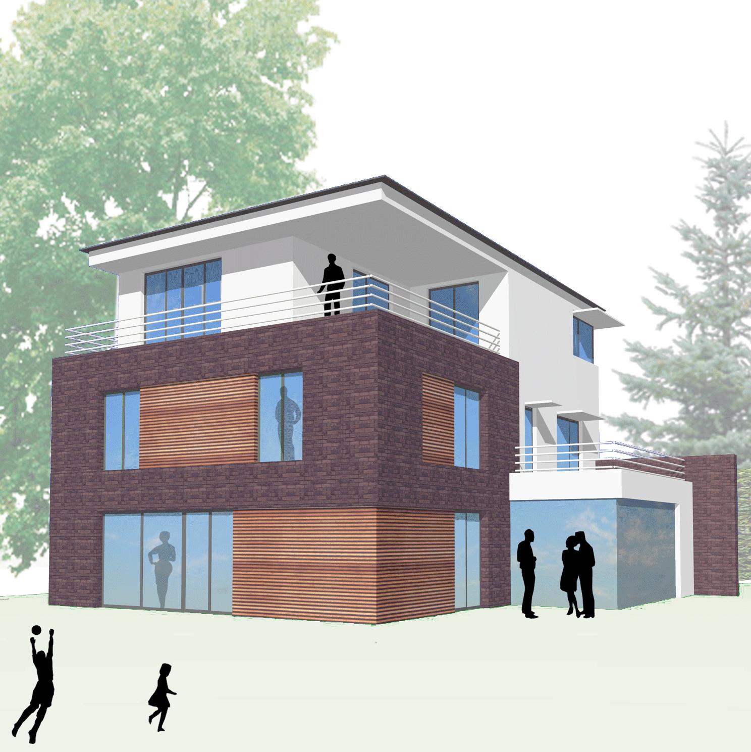 Architekt Hamburg Oliver Meyer Architekt