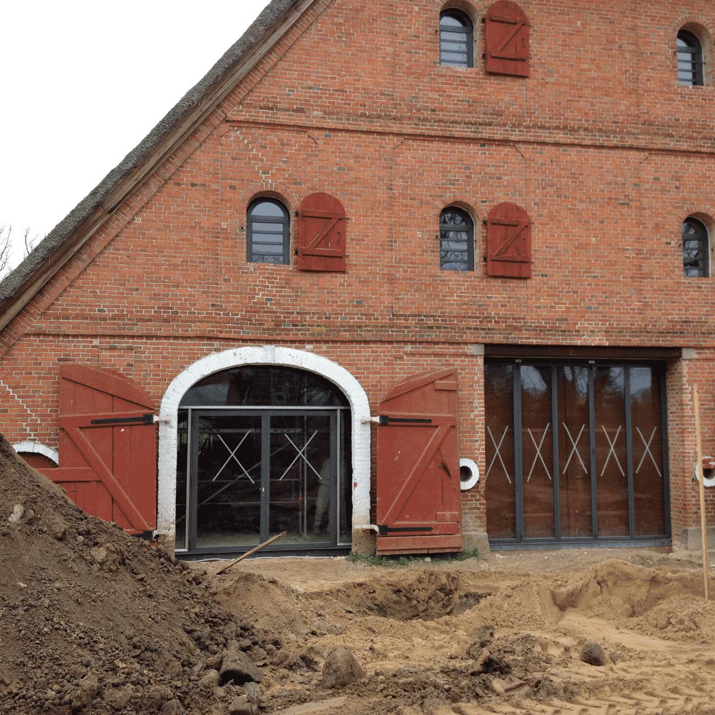 Architekt hamburg oliver meyer architekt for Haus bauen architekt