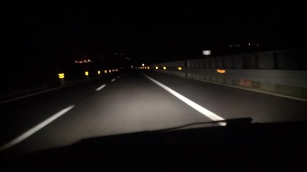 Fiat Punto monta kit LED Auto mod. TKL6-H4