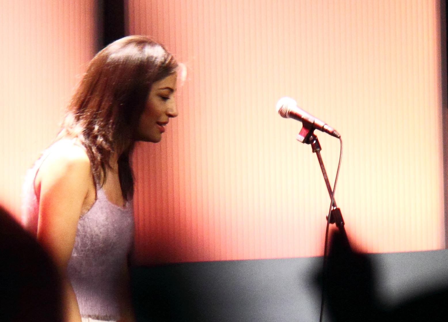 Marisa Tolentino