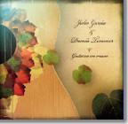 CD Guitarra en mano. Julio García / Damià Timoner