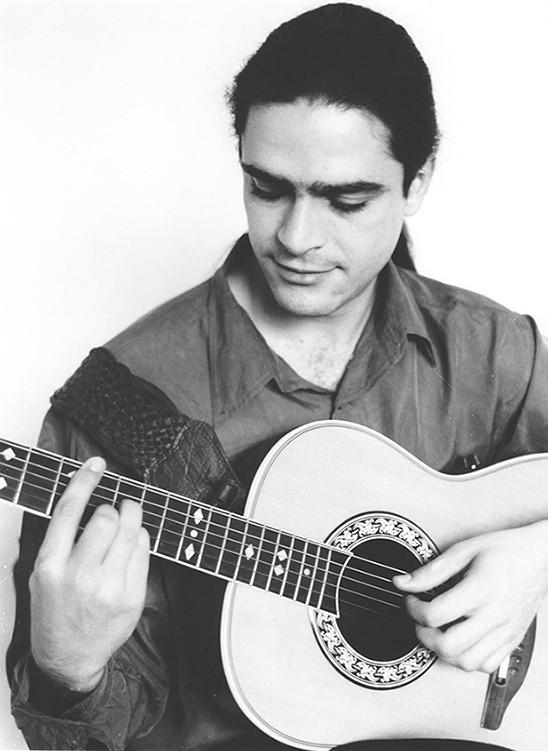 Julio García, 1997