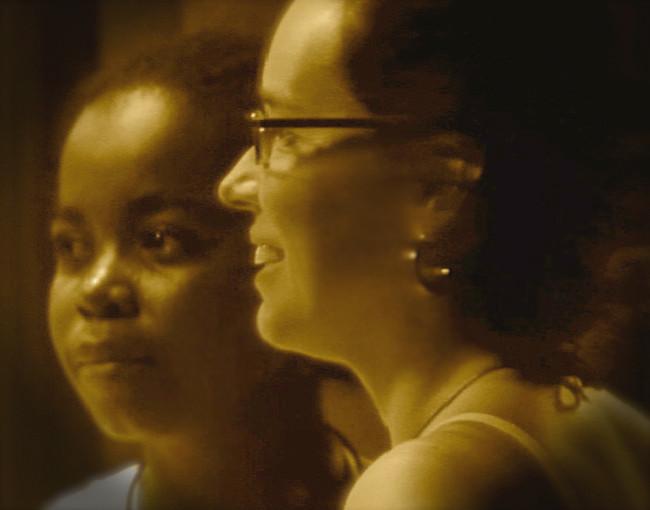 Malagasy Gospel con Carmen Ros