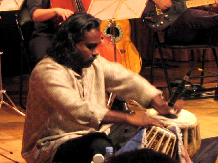 Nantha Kumar (tabla)