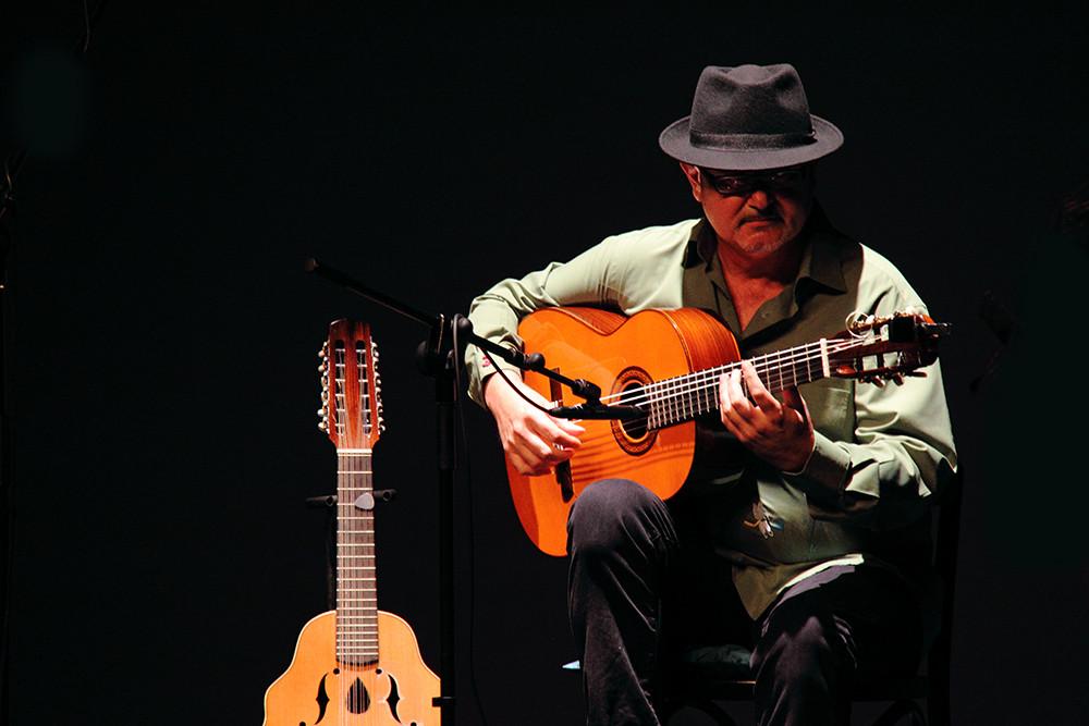 José Luis Montón.  Foto: Ricardo Solanes