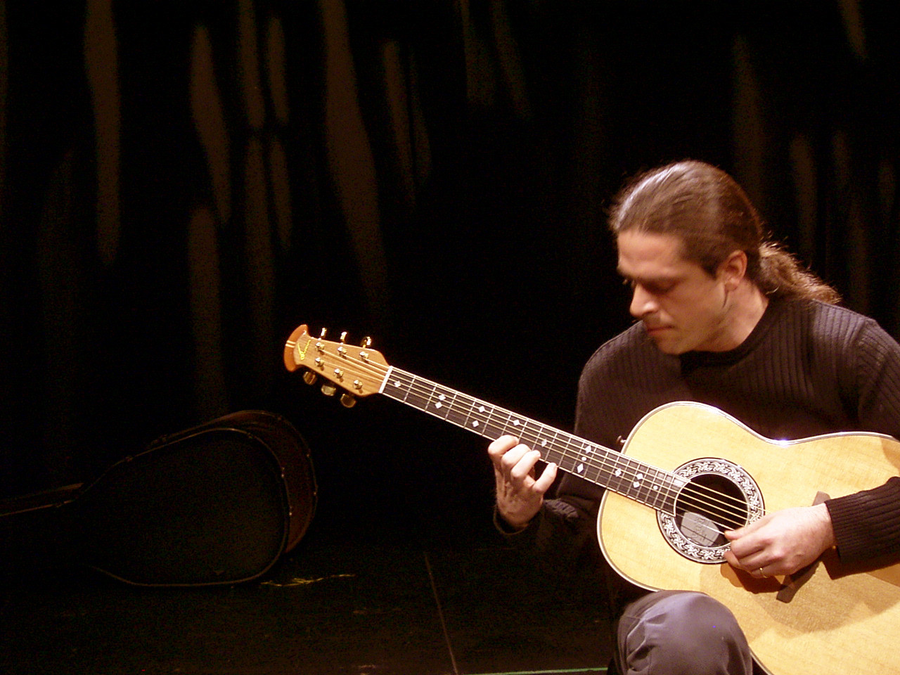Julio García