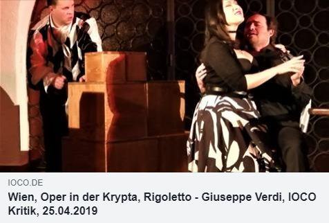 """WIEN/ Peterskirche/Krypta/ """"Oper am Klavier"""": NORMA"""