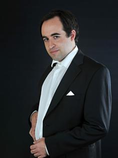 SERGIO TALLO-TORRES, Lyrischer Tenor