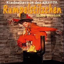 RUMPELSTILZCHEN - Béla Bartók, KinderOPER in der KRYPTA