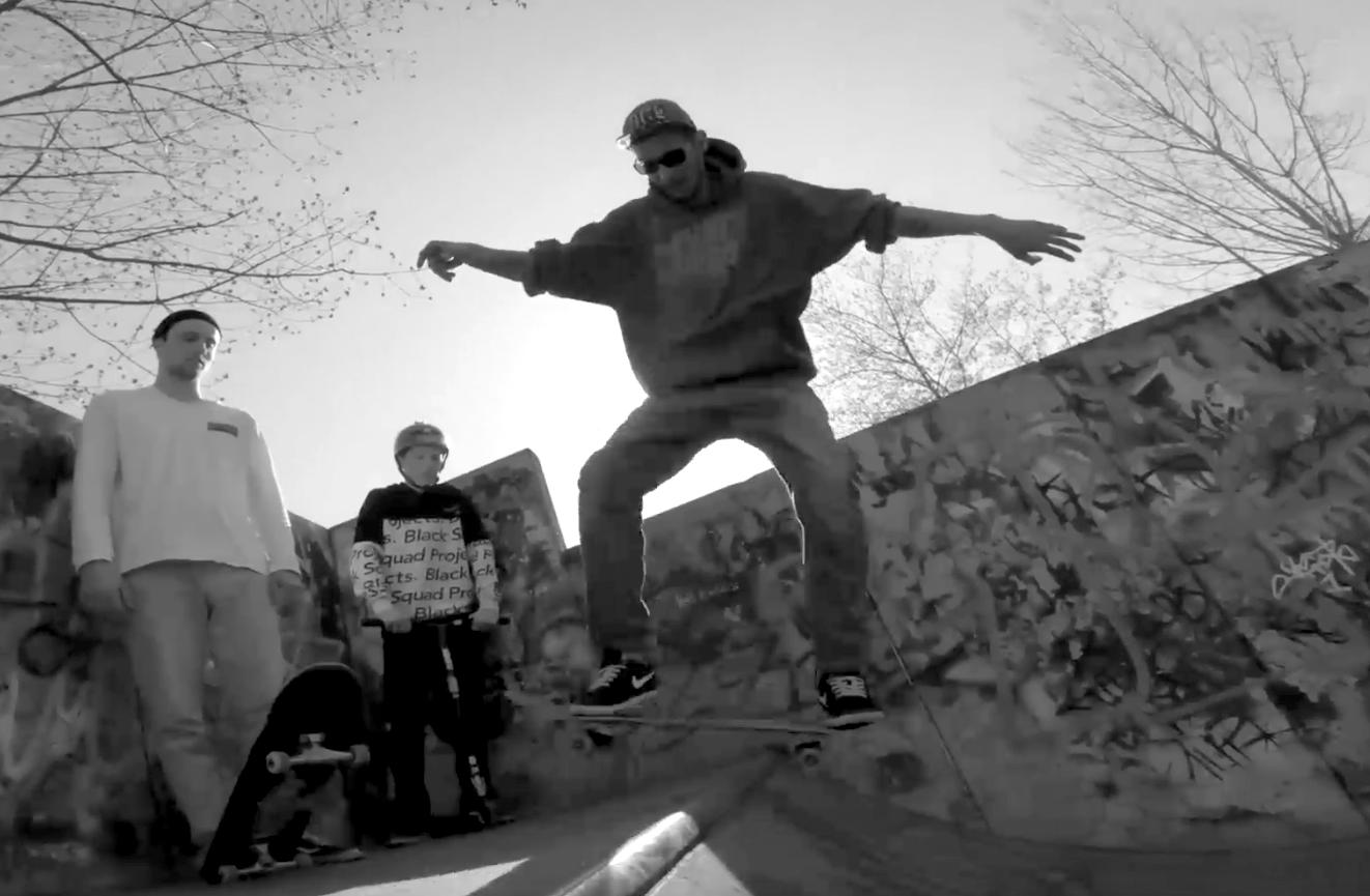 Gute Chancen für neuen Skaterpark