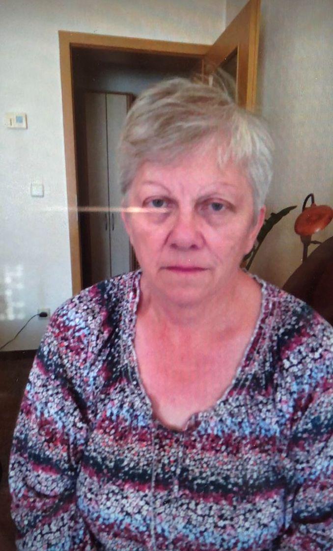 Suizidgefahr: Polizei sucht 71-jährige Rentnerin