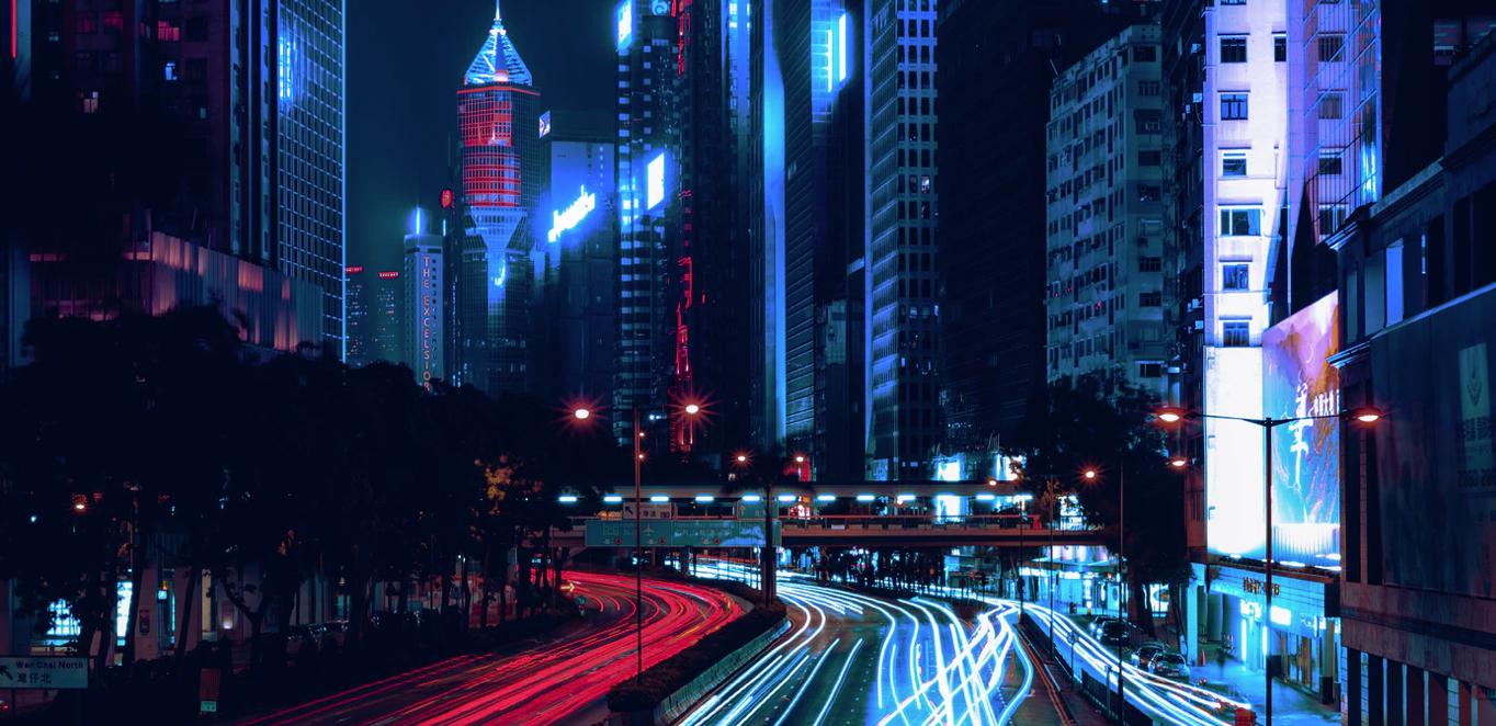 Wie Blockchain die Mobilität verändern könnte - Smart City
