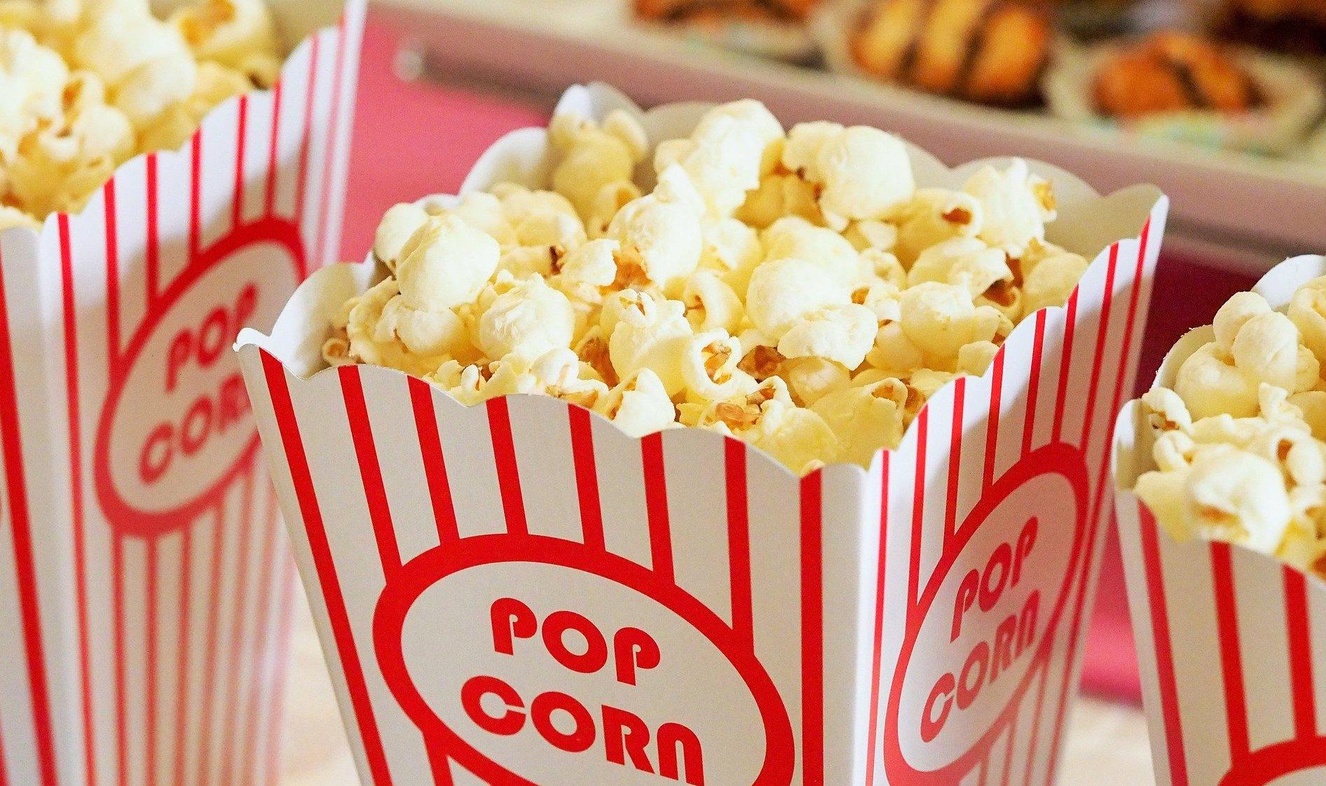 Endlich: Kinos dürfen öffnen und Sport bis 300 Personen