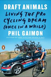 Phil Gaimon: Draft Animals