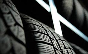 Reifeneinlagerung für Sommer- und Winterreifen