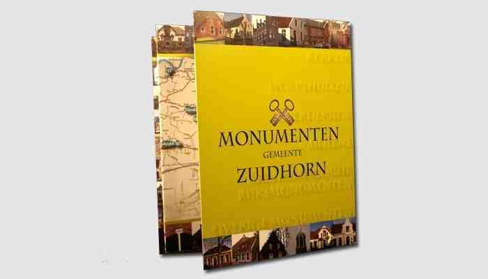 folder monumenten