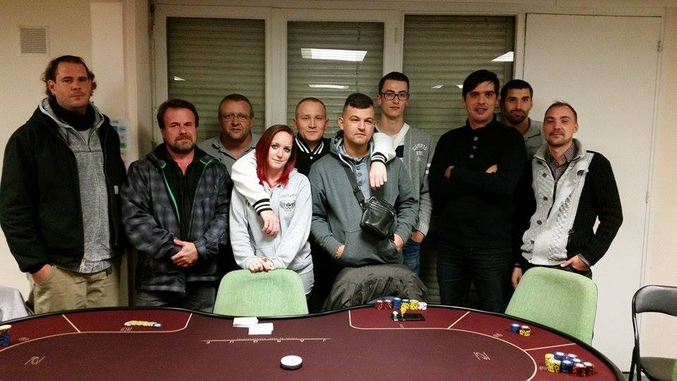 MTT02 20150925 --- Winner Clochette --- Runner-Up Roro --- Podium Scarface