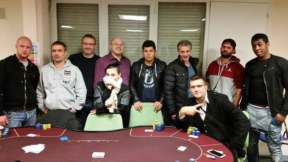 MTT03 20151023 --- Winner Momommomo998 --- Runner-Up Cpasleperou --- Podium Alex